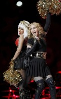 Madonna at the Super Bowl Halftime Show - 5 February 2012 - Update 3 (82)