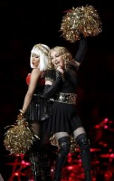 Madonna at the Super Bowl Halftime Show - 5 February 2012 - Update 3 (83)