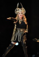 Madonna at the Super Bowl Halftime Show - 5 February 2012 - Update 3 (99)