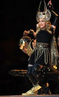 Madonna at the Super Bowl Halftime Show - 5 February 2012 - Update 3 (100)