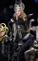 Madonna at the Super Bowl Halftime Show - 5 February 2012 - Update 3 (102)