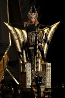 Madonna at the Super Bowl Halftime Show - 5 February 2012 - Update 1 (1)