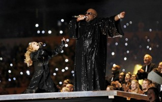 Madonna at the Super Bowl Halftime Show - 5 February 2012 - Update 3 (106)