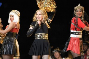 Madonna at the Super Bowl Halftime Show - 5 February 2012 - Update 3 (112)