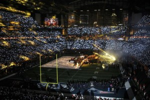 Madonna at the Super Bowl Halftime Show - 5 February 2012 - Update 3 (118)