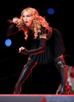 Madonna at the Super Bowl Halftime Show - 5 February 2012 - Update 3 (121)