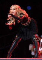 Madonna at the Super Bowl Halftime Show - 5 February 2012 - Update 3 (123)