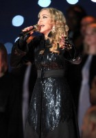 Madonna at the Super Bowl Halftime Show - 5 February 2012 - Update 3 (127)