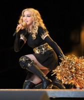 Madonna at the Super Bowl Halftime Show - 5 February 2012 - Update 3 (128)