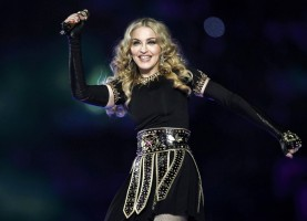Madonna at the Super Bowl Halftime Show - 5 February 2012 - Update 3 (139)