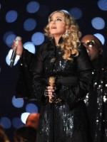 Madonna at the Super Bowl Halftime Show - 5 February 2012 - Update 3 (140)