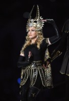 Madonna at the Super Bowl Halftime Show - 5 February 2012 - Update 3 (144)