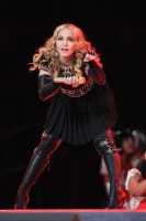 Madonna at the Super Bowl Halftime Show - 5 February 2012 - Update 3 (146)