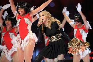 Madonna at the Super Bowl Halftime Show - 5 February 2012 - Update 3 (150)
