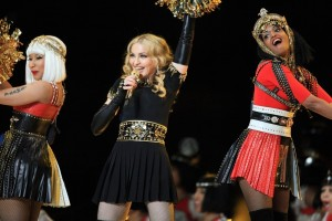 Madonna at the Super Bowl Halftime Show - 5 February 2012 - Update 3 (153)