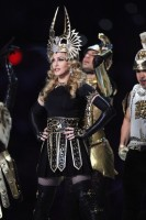 Madonna at the Super Bowl Halftime Show - 5 February 2012 - Update 3 (155)