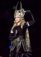 Madonna at the Super Bowl Halftime Show - 5 February 2012 - Update 3 (157)