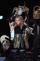 Madonna at the Super Bowl Halftime Show - 5 February 2012 - Update 3 (160)