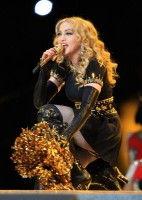 Madonna at the Super Bowl Halftime Show - 5 February 2012 - Update 3 (161)