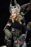 Madonna at the Super Bowl Halftime Show - 5 February 2012 - Update 3 (163)