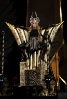 Madonna at the Super Bowl Halftime Show - 5 February 2012 - Update 1 (7)
