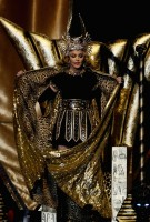 Madonna at the Super Bowl Halftime Show - 5 February 2012 - Update 1 (8)