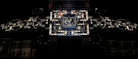 Madonna at the Super Bowl Halftime Show - 5 February 2012 - Update 1 (13)
