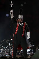 Madonna at the Super Bowl Halftime Show - 5 February 2012 - Update 2 (6)