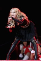 Madonna at the Super Bowl Halftime Show - 5 February 2012 - Update 2 (13)
