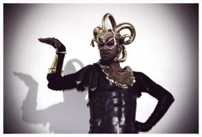 Backstage with Madonna at the Super Bowl - V Magazine (7)