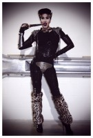 Backstage with Madonna at the Super Bowl - V Magazine (26)
