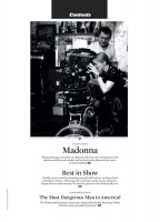 Madonna - March 2012 issue The Advocate (2)