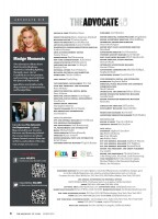 Madonna - March 2012 issue The Advocate (3)