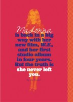 Madonna - March 2012 issue The Advocate (4)