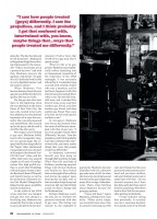 Madonna - March 2012 issue The Advocate (6)