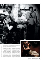Madonna - March 2012 issue The Advocate (7)