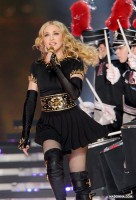 Madonna Official Super Bowl and Give me all your luvin pictures (11)