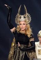 Madonna Official Super Bowl and Give me all your luvin pictures (15)