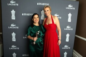 Arianne Phillips at the Costume Designers Guild Awards (7)