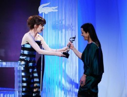 Arianne Phillips at the Costume Designers Guild Awards (6)