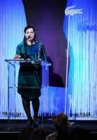 Arianne Phillips at the Costume Designers Guild Awards (5)