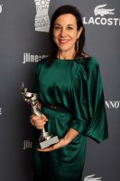 Arianne Phillips at the Costume Designers Guild Awards (2)