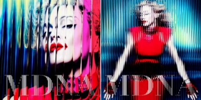 Madonna by Mert Alas and Marcus Piggott - MDNA (1)