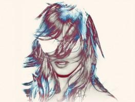 Madonna by Mert Alas and Marcus Piggott - MDNA (3)