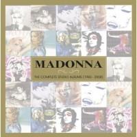 Madonna The Complete Studio Albums - Pre Order