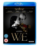 WE Pre-Order Blu-Ray UK