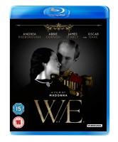 WE Pre-Order Blu-Ray UK