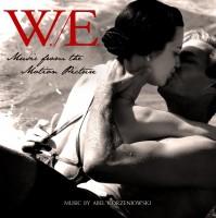 Madonna WE soundtrack Order