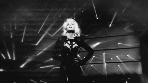 Madonna Girl Gone Wild by Mert Alas and Marcus Piggott - Screengrabs (3)