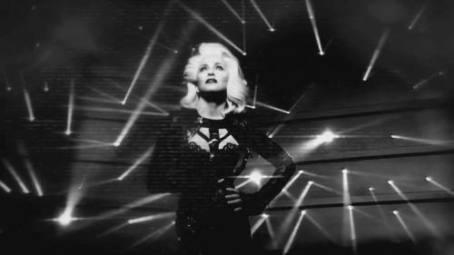 Madonna Girl Gone Wild by Mert Alas and Marcus Piggott - Screengrabs (4)